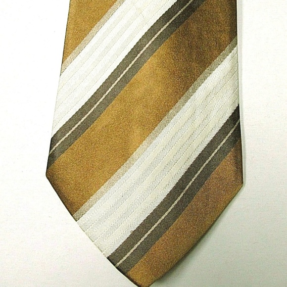 Hugo Boss Other - Hugo Boss Men's Silk Tie